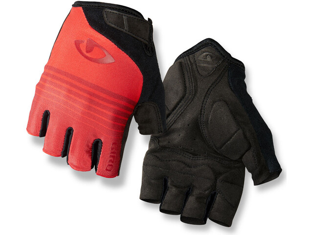Giro Jag Gloves Red 6 String